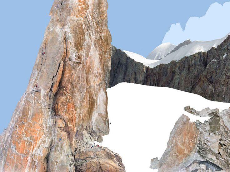 Alps, 2012