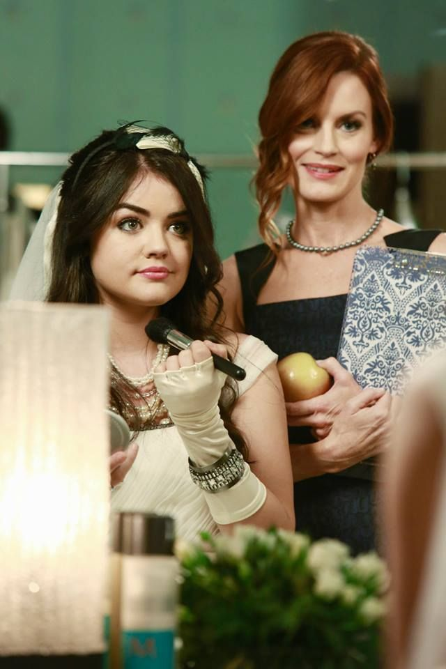 Pretty Little Liars Season 4 Ep 23 Unbridled