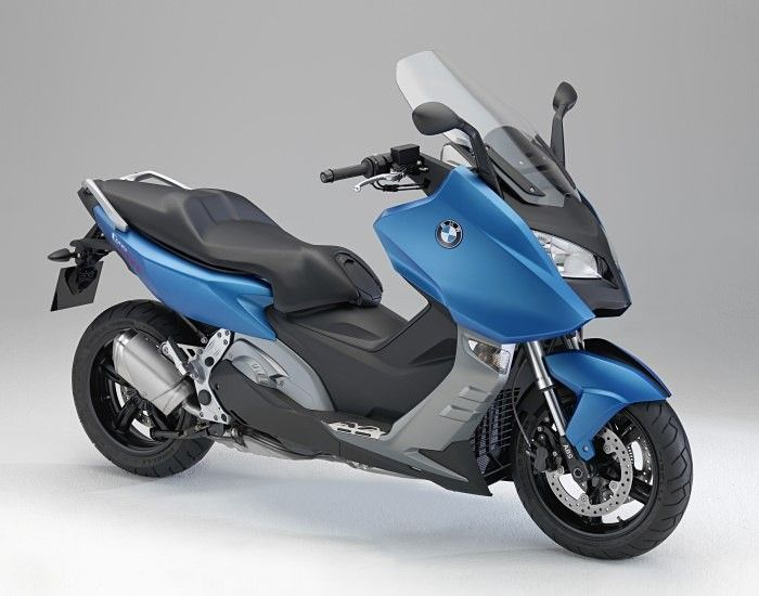 Scheda tecnica BMW C 600 Sport | Scooter | Motociclisti.it