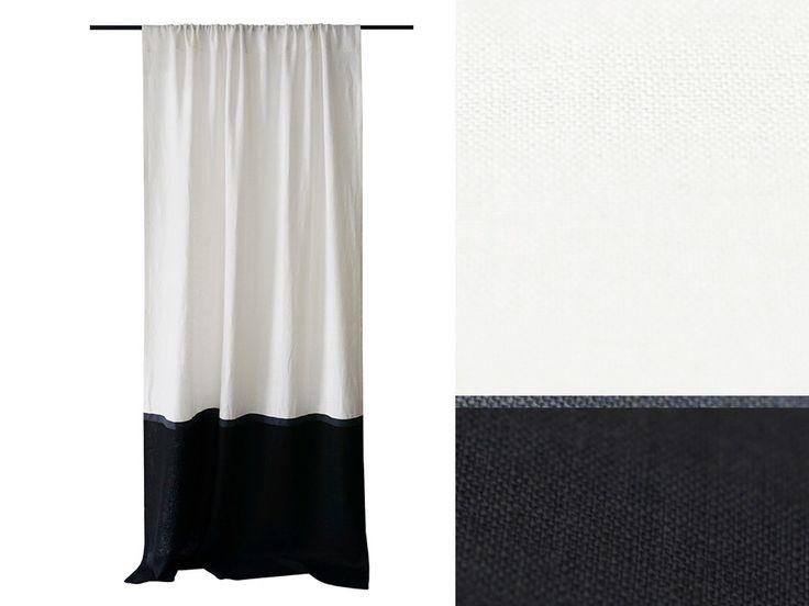 M s de 25 ideas incre bles sobre blackout curtain lining for Cortinas opacas blancas