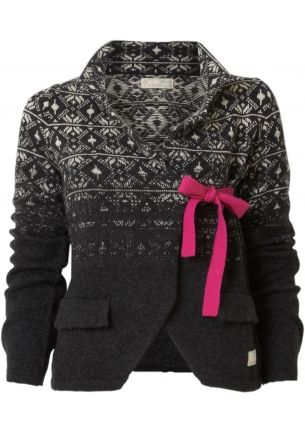 Odd Molly Lovely Knit Jacket bij Eb & Vloed Lifestyle