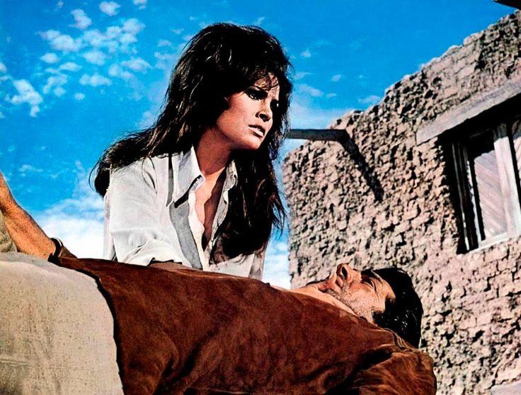 Bandolero  1968  Western French Film Complet en Francais