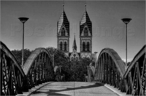 Gregor Luschnat - Herz Jesus Kirche