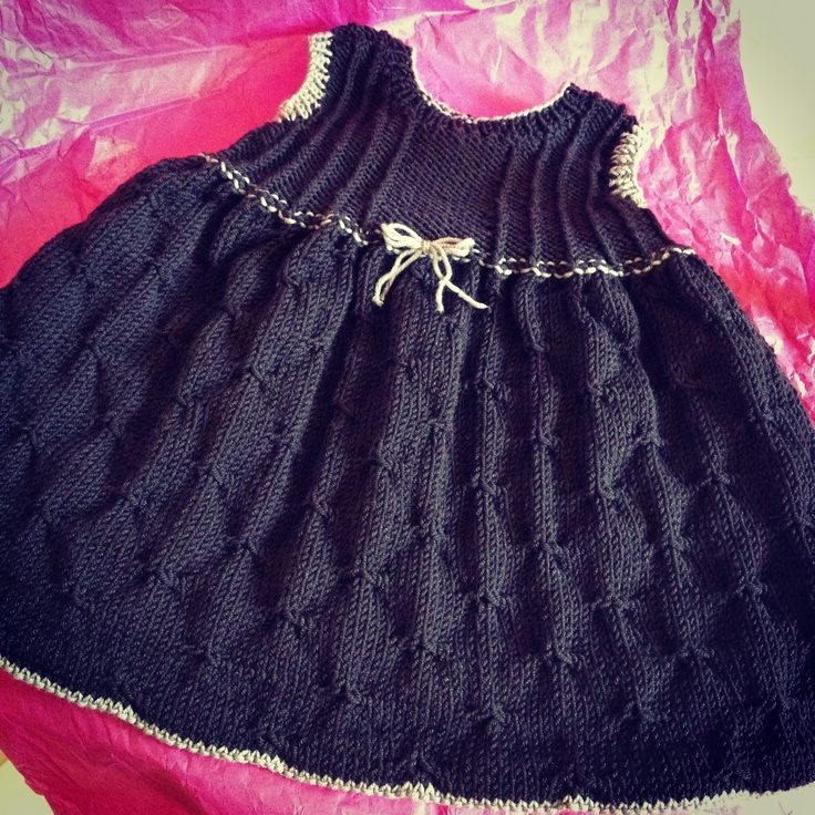 Dress for my one year old niece