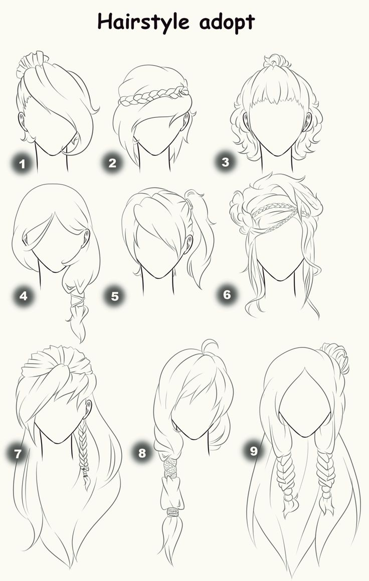 Hairstyles Hope It Helps