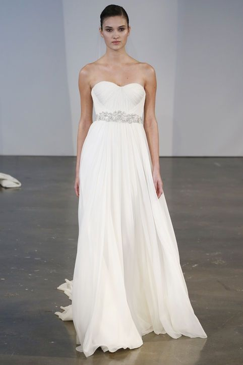 10  images about Wedding dresses on Pinterest - Seasons- Over it ...