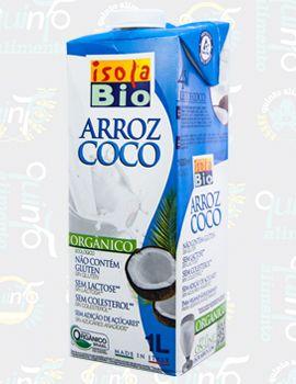 ARROZ CON COCO 1L