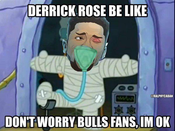 Derrick Rose right now. :( - http://nbafunnymeme.com/nba-funny-memes/derrick-rose-right-now
