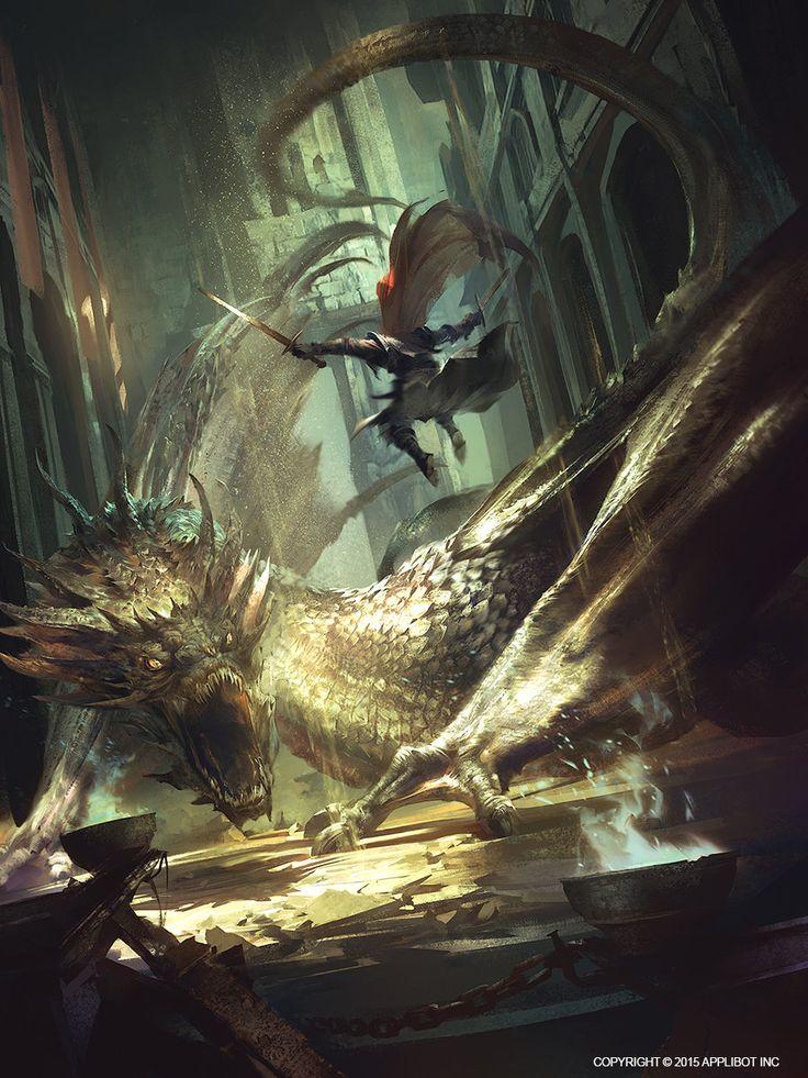 Dragon_1, Marat Ars on ArtStation at https://www.artstation.com/artwork/dragon_1-47e11a9e-1fcf-45b9-ab67-b535b06556f1