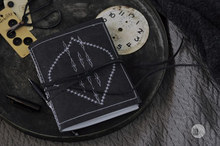 #folk #notebook