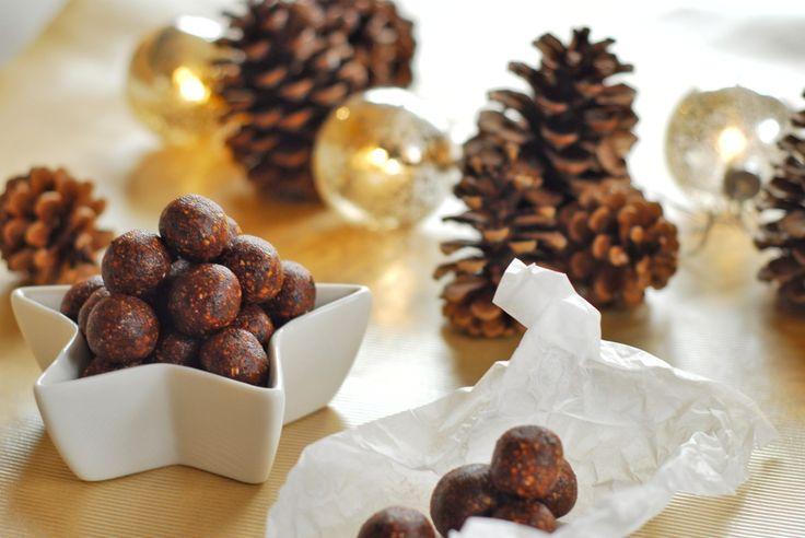 Nejkřupavější čokoládové kuličky