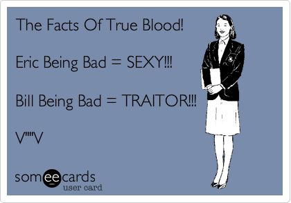 The Facts Of True Blood