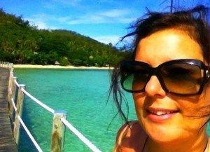 In Fiji