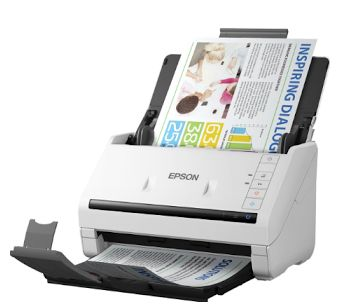Epson DS-570W Drivers Download Printer Reviews – The quick and proficient DS-570W duplex, shading scanner is the astute decision for business record administration, offering world-class execution and adaptability. With the capacity to examine at up to 35ppm/70ipm, it offers an extensive variety of media taking care of choices that empower you to quickly catch, record, …