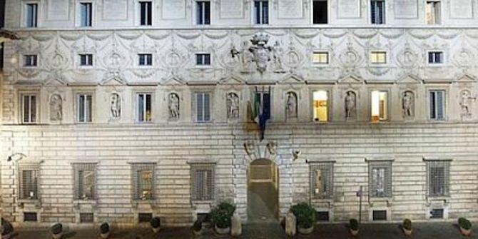 """Consiglio di Stato: """"Legittima ordinanza Tar Parma contro trasferimento sala bingo di Reggio Emilia"""""""
