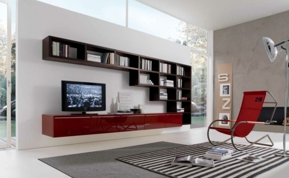Small Living Room Designs Modern Design
