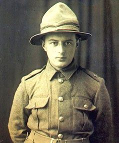 WWI, 24 Feb 1918, Pt  Victor Manson Spencer was executed by firing squad after been deserted because of shell shock. He is pardoned by the New Zealand Government on 14th Sept 2000, when the 'New Zealand Pardon for Soldiers of The Great War' passed. -Lifes of the First World War