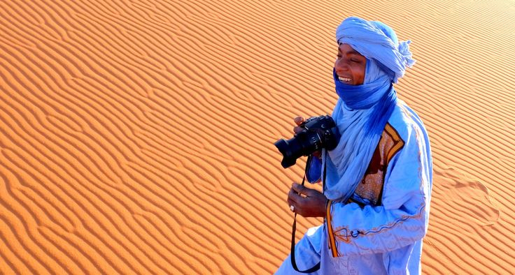 Photography lover - Travel photography  - Morocco