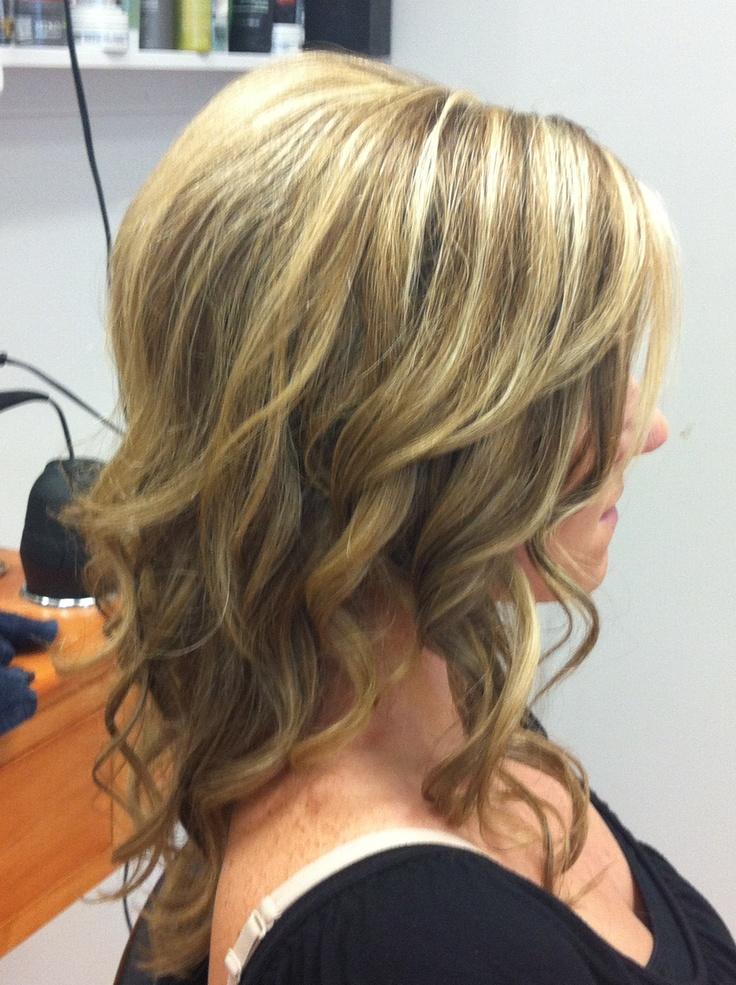 Tangles Hair Spa Kingsville Ont.