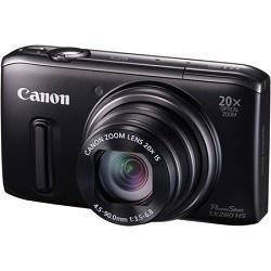 Canon PowerShot SX260 HS Black...    $214.95