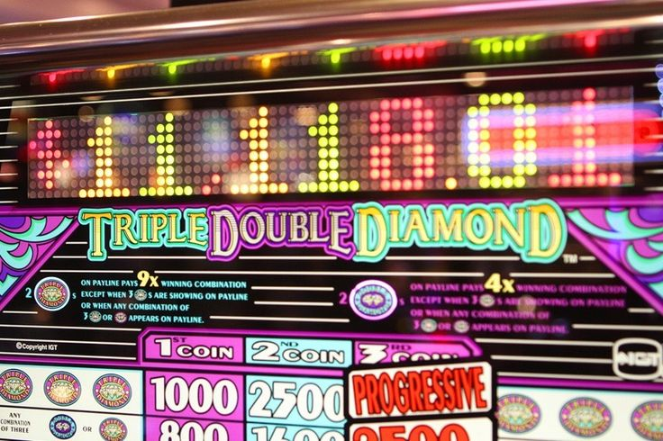 Mermaids has to give away all its progressive jackpots before it closes June 27.