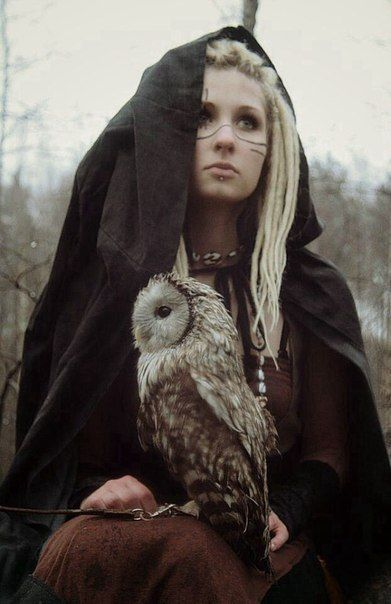 nature forest Witch owl Paganism wiccan pagan wicca Wild life ...