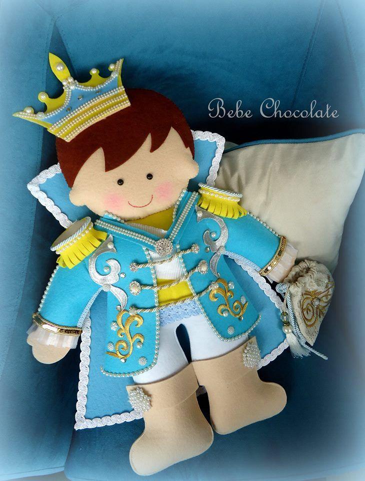 funny felt pillows for twin babies, baby shower party pillow, felt pillow, keçe yastık, bebek takı yastığı, keçe prens, keçe prenses, felt prince, felt princess, yastık, takı yastığı, 70 cm x 45 cm