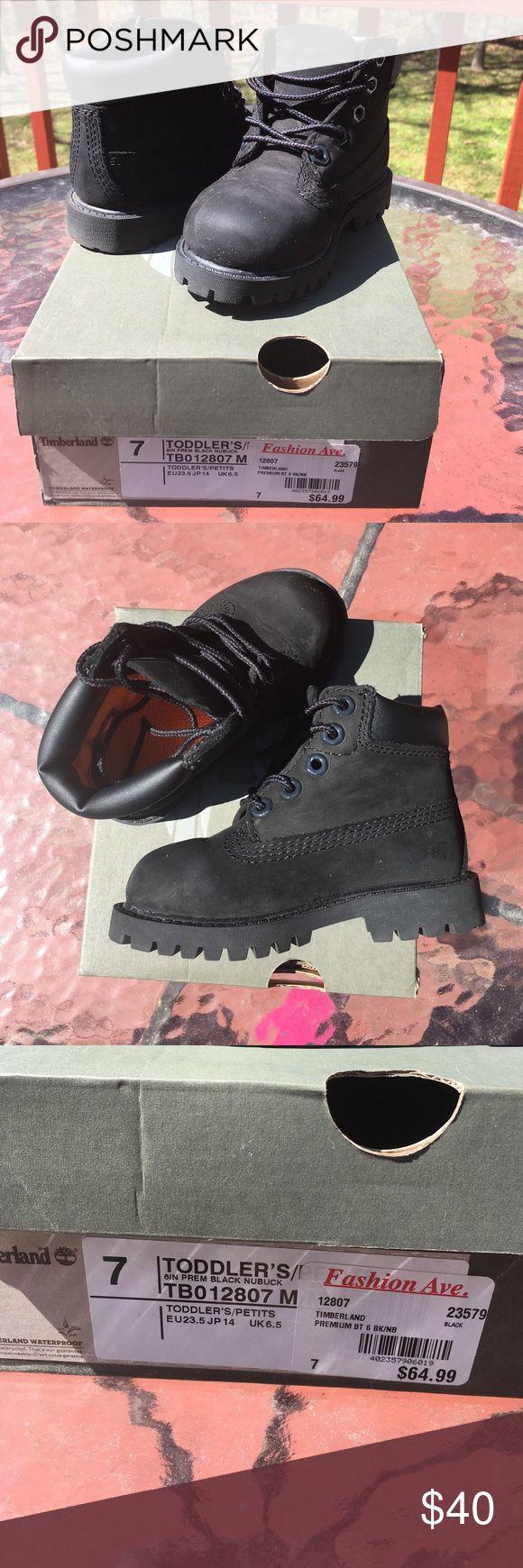 Timberland boots Black Timberland boots Timberland Shoes Boots