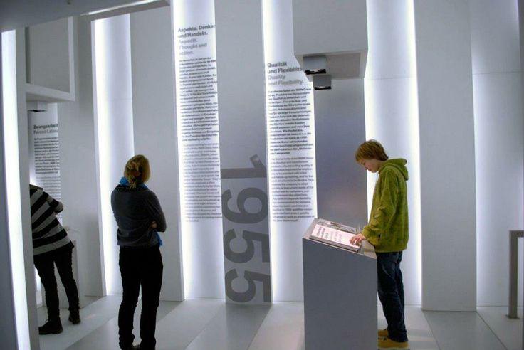 інтерактивна кімната музею