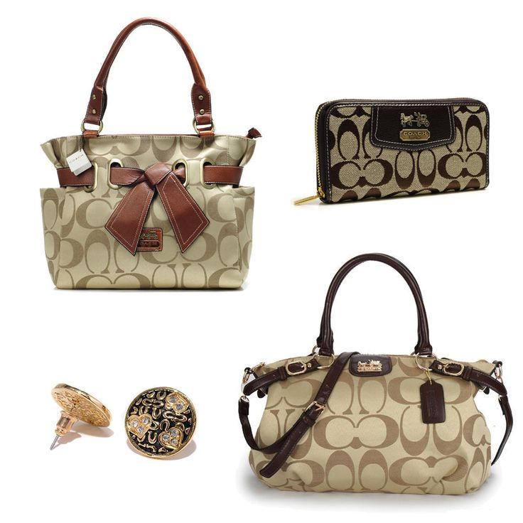 Coach Only $169 Value Spree 4 EFB Now Are On Hot Sale And Wait You To Get Them Home!