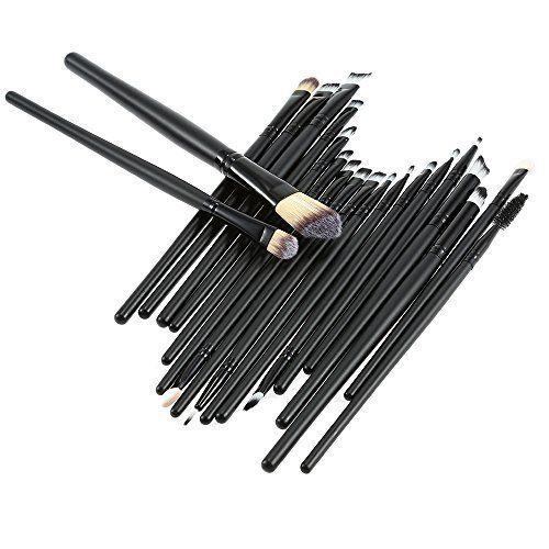 nice Abody 36Pcs Set de Brochas de maquillaje Kit de pinceles cepillos cosmšŠticos profesional + Bolsa Mas info: http://www.comprargangas.com/producto/abody-36pcs-set-de-brochas-de-maquillaje-kit-de-pinceles-cepillos-cosmssticos-profesional-bolsa/