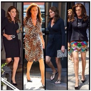 Elizabeth Aluko's Blog: Current photos of Caitlyn Jenner cat walking the s...