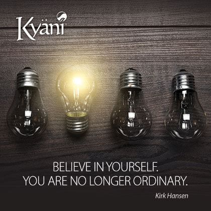 Find out more about the Kyani Business Opportunity! www.kyaniteamelevate.com