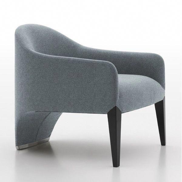 Murcia Dinella Lounge Chair Wayfair Neutral Grey Modern Lounge Chair Contemporary Modern Living Room Ac Modern Lounge Chair Design Furniture Chair Design