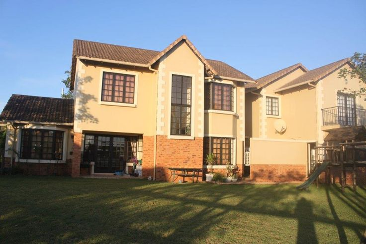 4 bedroom #House for #Rent in #Durban