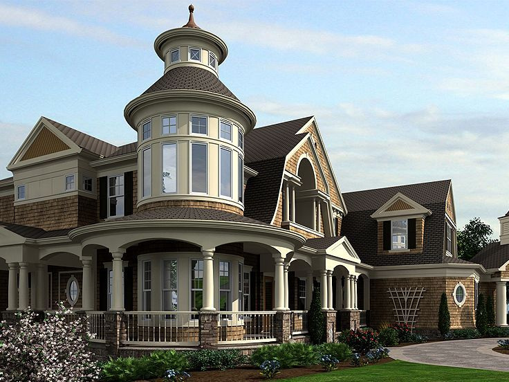 84 best Victorian House Plans images on Pinterest