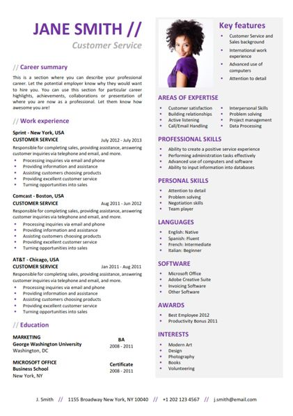 25 best ideas about Functional Resume Template – Functional Resume Template Word