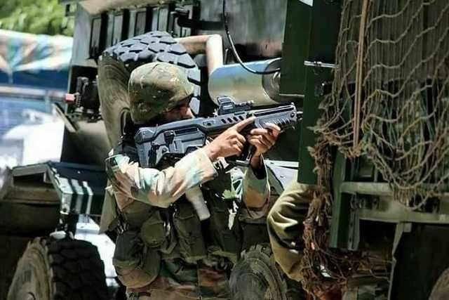 Pin by Commisar Bern on Indian army