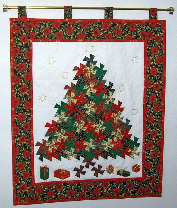 christmas tree twister