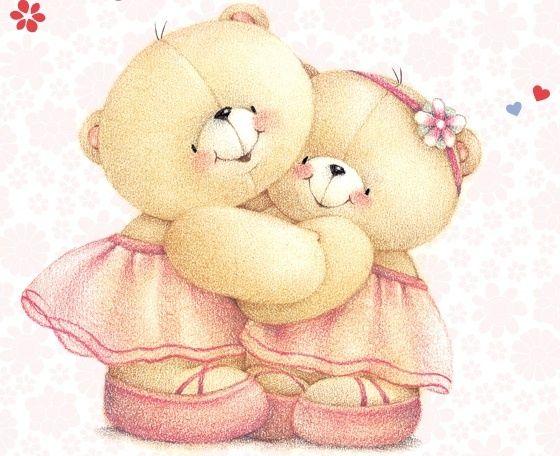 Abrazo Cariñosito