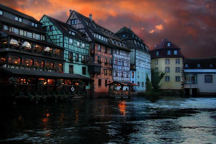 Beautiful Alsace