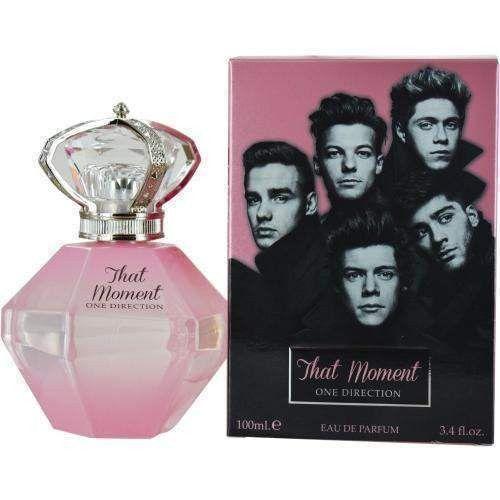 One Direction That Moment By One Direction Eau De Parfum Spray 3.4 Oz