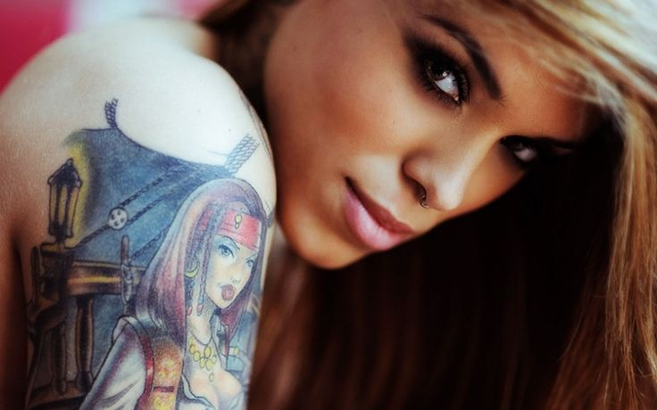 Stockton Fairy - High Resolution Wallpapers = tattoo backround - 1920 x 1200 px