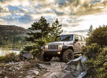 jeep wrangler unlimited rubicon - rubicon, unlimited, wrangler, jeep