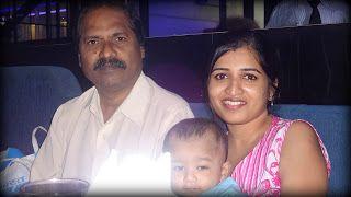 Shilpa Jadhav blogs from New Mumbai