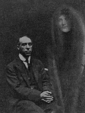 Photos of Ghosts and Paranormal Activity
