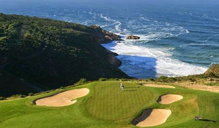 Oubaai Golf Club, Garden Route, South Africa