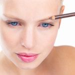 The Best Eyebrow Pencil for Blondes Is…