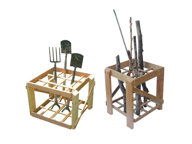 11 best storage ideas images on pinterest outdoor for Gardening tools preschool