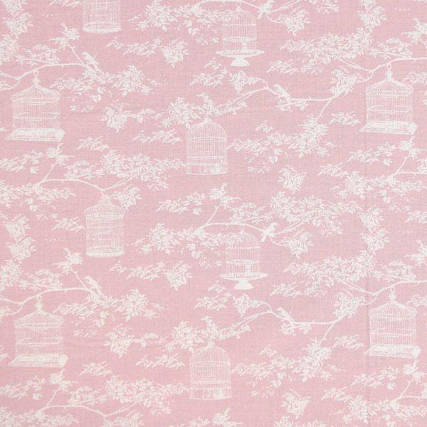tkanina bawełniana TILDA [0481417] (50 x 55 cm) Świat Pasji